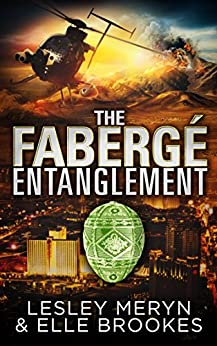 The Fabergé Entanglement by [Meryn, Lesley, Brookes, Elle]