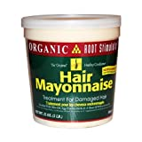 Organic Root Stimulator Hair Mayonnaise, 32 Ounce