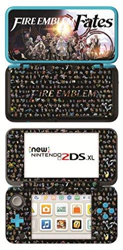 pokemon fire emblem - 5