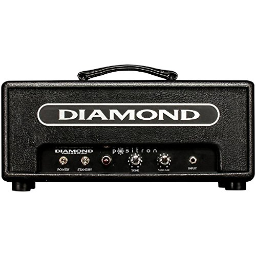 Diamond Amplification Positron 18W Guitar Amplifier by Diamond Amplification