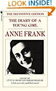 #10: The Diary of a Young Girl: The Definitive Edition