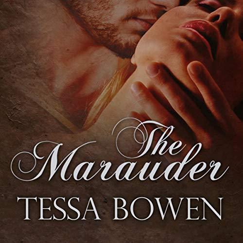 The Marauder: An Alpha Pirate Romance (The Pillager Series, Book 1) -