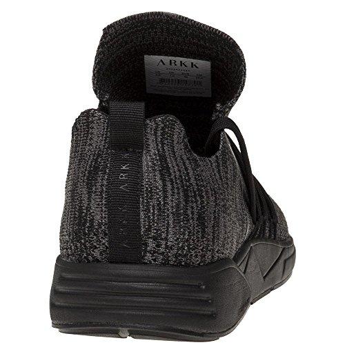 Copenhagen Arkk Raven 0 Uomo Nero 2 Sneaker rrAq0gwd