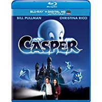 Casper Blu-ray + DIGITAL HD with UltraViolet