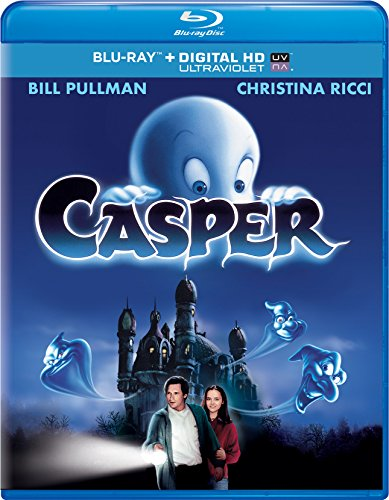 Halloween 5 Billy (Casper [Blu-ray])