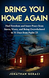 Bring You Home Again by Jonathan Geraci ebook deal