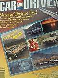 1983 BMW 318i / Ford Thunderbird Turbo COupe / Dodge Daytona Turbo Z Road Test