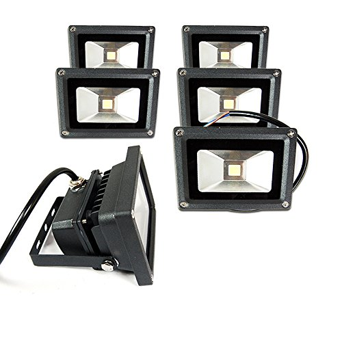 120 Volt Led Outdoor Lights - 6