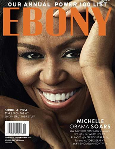 Ebony Media - Ebony
