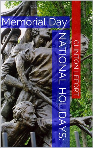 National Holidays:: Memorial Day