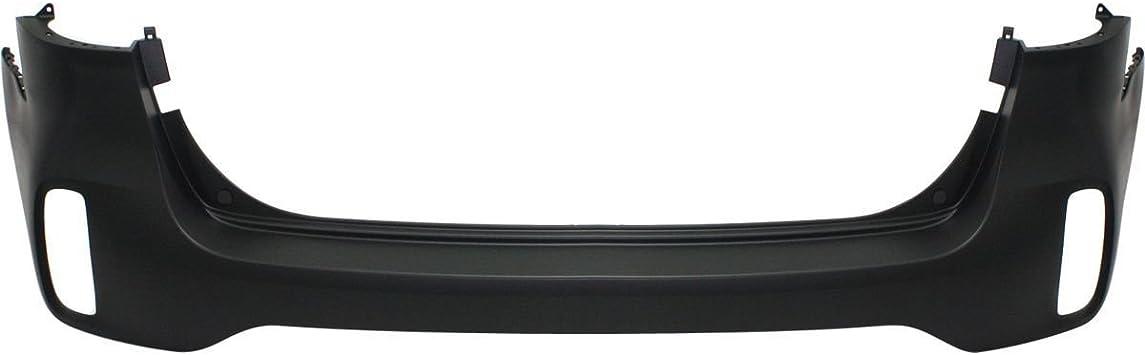 NorthAutoParts 865111U000 Fits Kia Sorento Primered Front Bumper Cover KI1000149