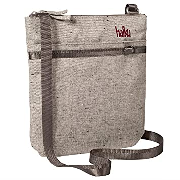Haiku Womens Revel Eco Crossbody Bag