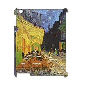 PCSTORE Phone Case Of Van Gogh for iPad 2,3,4