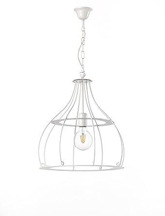 onli Piolín lámpara de techo/lámpara: Amazon.es: Iluminación
