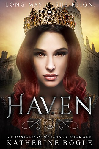 (Haven (Chronicles of Warshard Book 1))