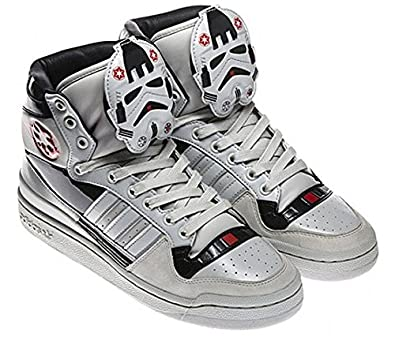 adidas star wars trainers