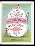 The Easter Egg Artists, Adrienne Adams, 0684146525