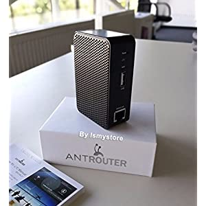 AntRouter R1-LTC Litecoin Miner WIFI Router Scrypt Litecoin Mining - Fast shipping