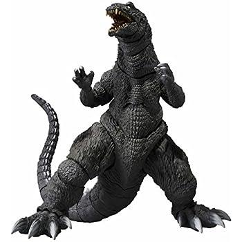 "Bandai Tamashii Nations S.H. MonsterArts ""Godzilla 2001"" Action Figure"