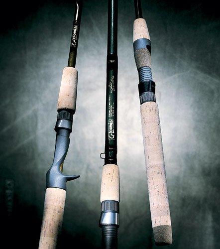 G loomis Drop Shot Fishing Rod DSR820S GlX ()
