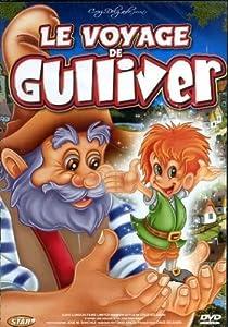 """Afficher """"Le voyage de Gulliver"""""""