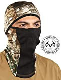 Automotive : Realtree EDGE Camo Balaclava Face Mask - Cold Weather Ski Mask for Men - Windproof Winter Snow Gear For Hunting, Fishing & Camping