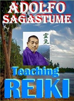 Teaching Reiki