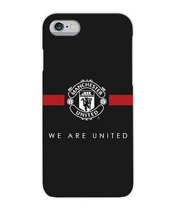coque manchester united iphone 8