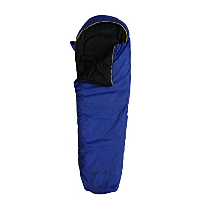 North Star - Saco de dormir alpino MICRO 850