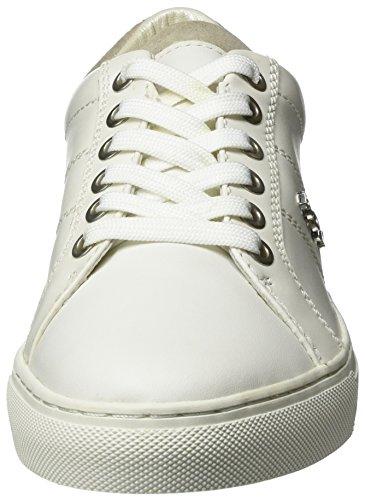 Joop Damen Elaia Coralie Sneaker Lfu3 Sneakers Weiß (offwhite)