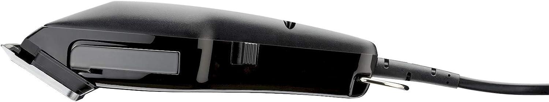 Moser 1400-0457 cortadora de pelo y maquinilla Negro - Afeitadora ...