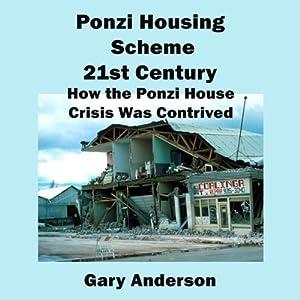 Ponzi Housing Scheme 21st Century Audiobook