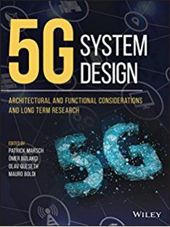 Key Technologies for 5G Wireless Systems, Vincent W  S  Wong