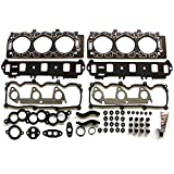 #7: ECCPP Head Gasket Set Automotive Replacement Engine Head Gaskets fit 1991-2001 Ford Ranger Aerostar Mazda 3.0L 12 Valve OHV VIN U V