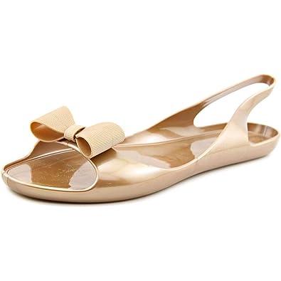 fb419fe1a2c Kate Spade New York Women s Odessa Jelly Sandals