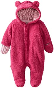 Magnificent Baby Hooded Bear Pra Months, 9 Months