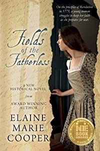 Fields of the Fatherless by Elaine Marie Cooper (2013-10-22)
