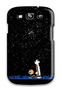 For Galaxy S3 Case - Protective Case For WonderwallOasis Case