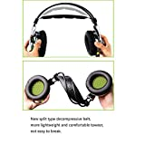 Gaming Headset, Sades SA-928 Stereo Lightweight PC
