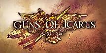 Guns of Icarus Online [Online Game Code]