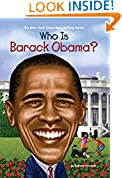 #4: Who Is Barack Obama? (Who Was?)