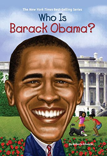 Who Is Barack Obama? (Who Was?) (Multicultural Workshop)