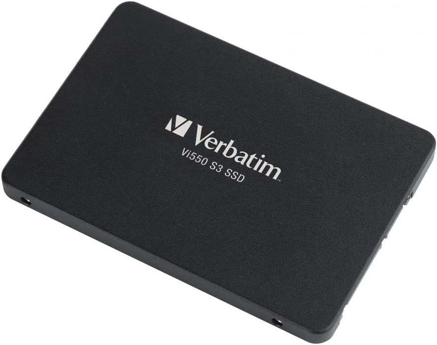 "Verbatim 512GB VI550 SATA III 2.5"" Internal SSD (49352)"