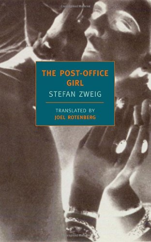 The Post Office Girl  New York Review Books Classics