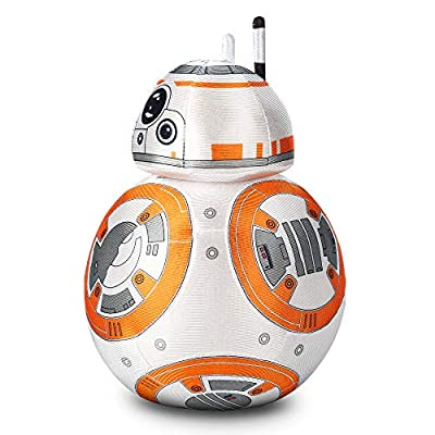 Star Wars BB-8 Plush: The Rise of Skywalker – Small – 10'': Toys & Games