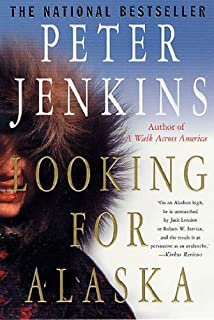 Book Cover: Looking for Alaska