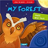 My Forest, AZ Books Staff, 1618890425