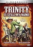 Trinity Is My Name