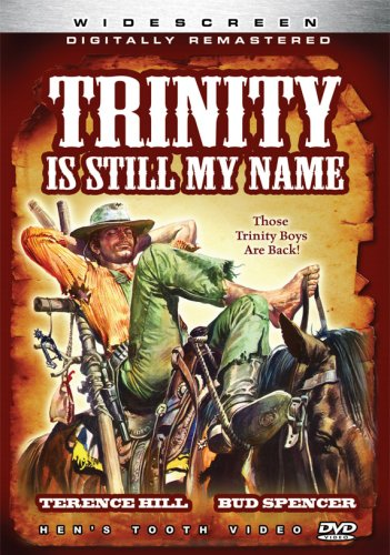 My Name Is Trinity