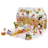 Disney Tsum Tsum 09136 Advent Calendar, 2.5 x 10 x 15 inches
